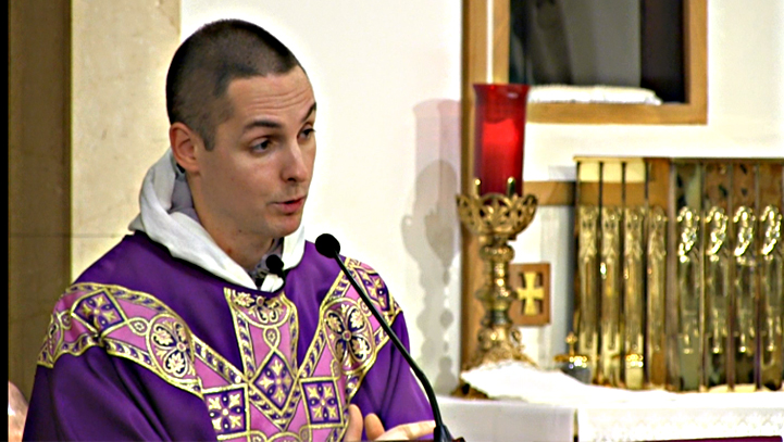 Praying for the Unborn, Voting to Kill Them – Jan 22 – Homily – Fr Terrance