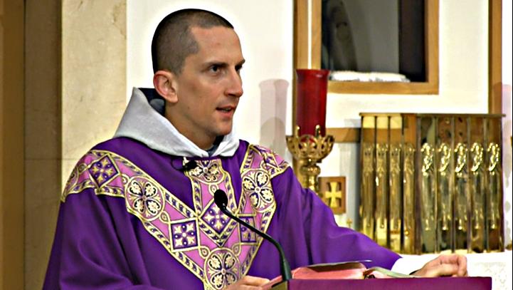Possessing Eternal Life – Mar 14 – Homily – Fr Matthias
