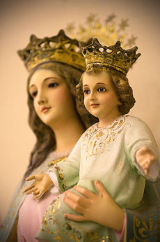 Prayer to Our Lady, Mother of Mercy
