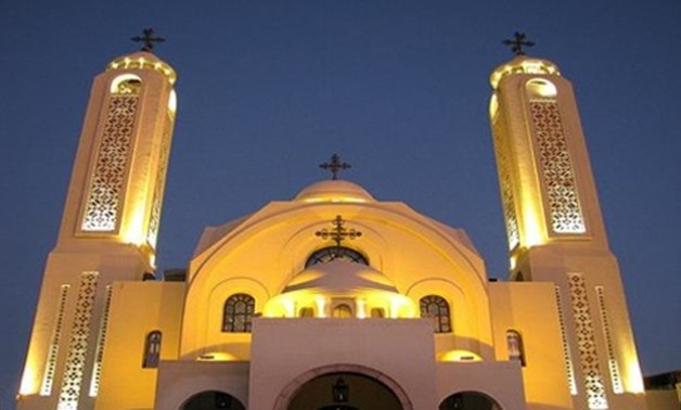 Egypt Today: Egypt celebrates 50th anniversary of Virgin Mary apparition