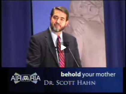 Video – Scott Hahn – Fatima, Coredemption & the Bible – Greenwood 2007 – CONF 5