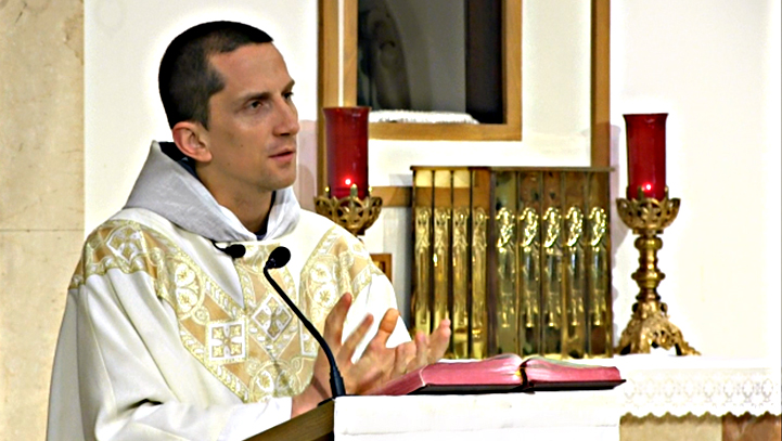 Salt and Light are for Others – Jun 12 – Homily – Fr Matthias