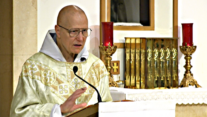 Proclaim the Gospel to Every Creature – Jun 13 – Homily – Fr Maximilian W
