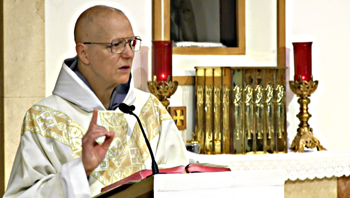 All For the Love & Glory of God – Jun 20 – Homily – Fr Maximilian W