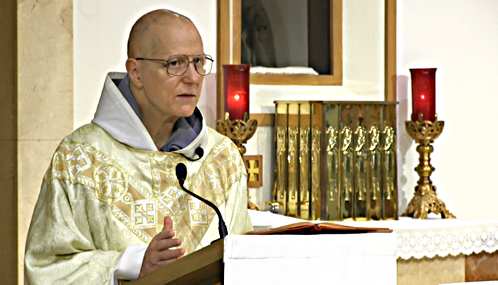 Dominic, Friend of Francis, Champion of the Rosary – Aug 08 – Homily – Fr Maximilian W