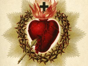 A Prayer to the Sacred Heart of Jesus