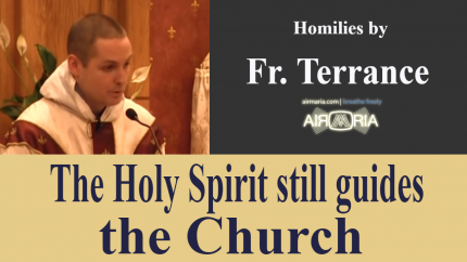 Title_here – May 24 – Homily – Fr Terrance