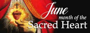 Month Dedicated to the Sacred Heart