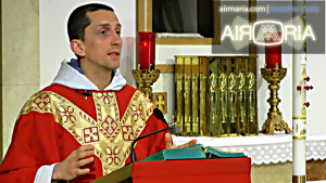 Cristeros' Confessions Sealed in Martyr's Blood – May 21 – Homily – Fr Matthias